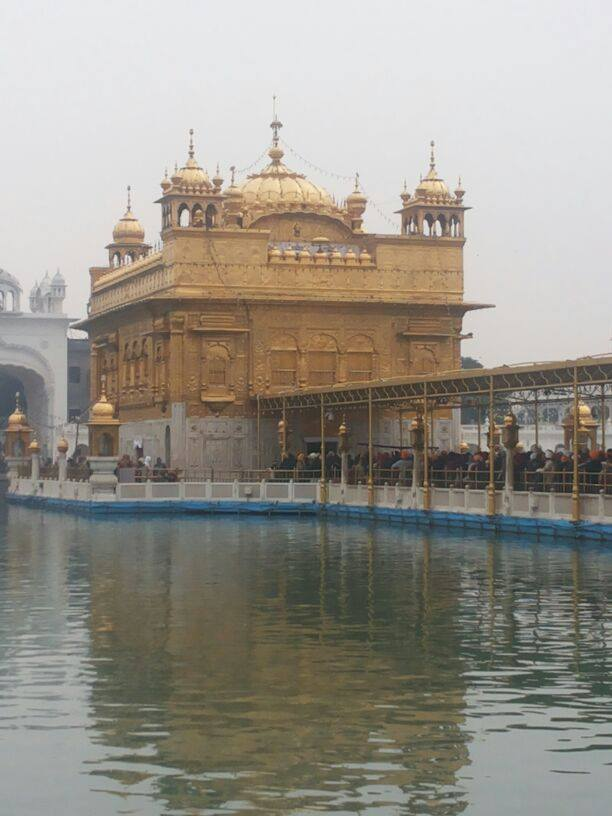 golden temple 1