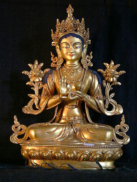 Tibetan Prajnaparamita