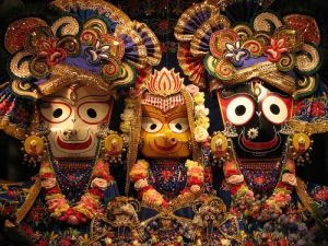 Jagannath Pantheon