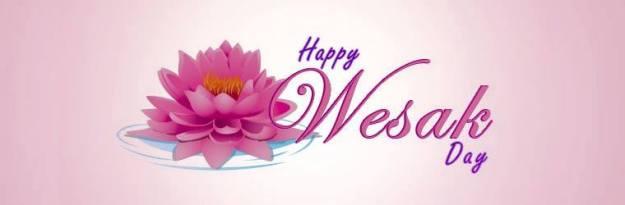 Happy Wesak