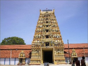Vallipuram Aazhvar Temple, Valli Puram