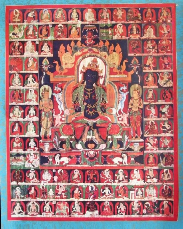 Maha Siddhas